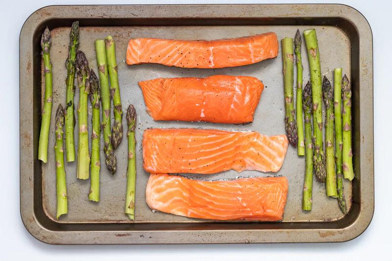 Post-Pregnancy Diet Protein