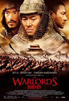 The Warlords 3 อหังการ์ เจ้าสุริยา HD [พากย์ไทย]