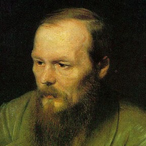 Fyodor Dostoevsky Photo 4
