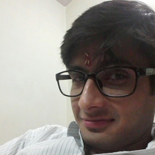 ankit garg - Burrp User