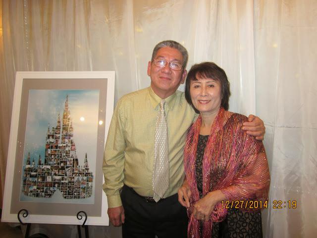 KM Houston dự đám cưới 12/2014  h6
