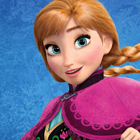 Princess Anna of Arendelle™ (Official) contact information