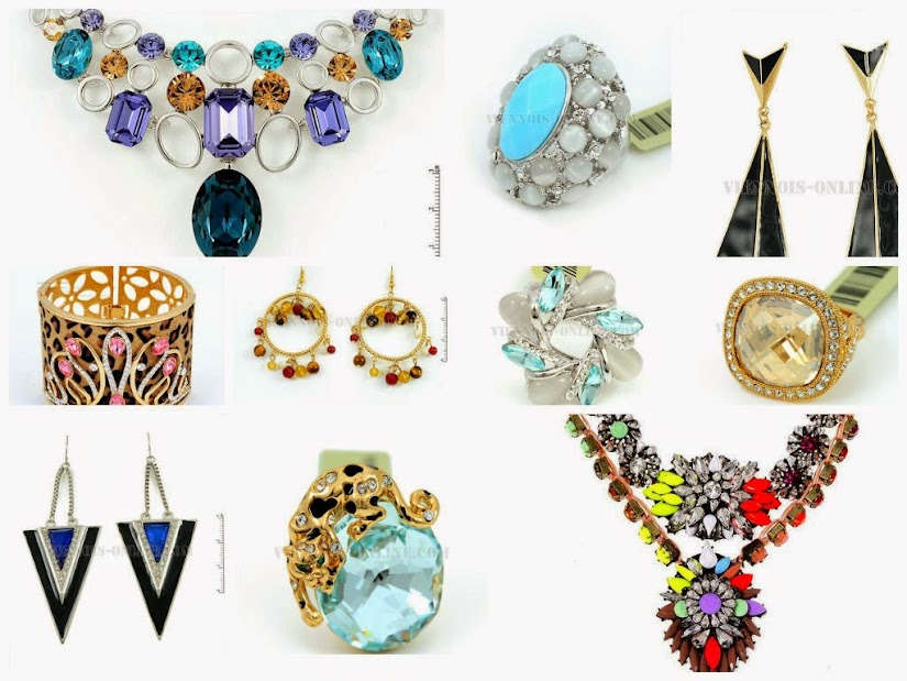 2014 hot sale trendy jewelry wholesale fashion jewelry by