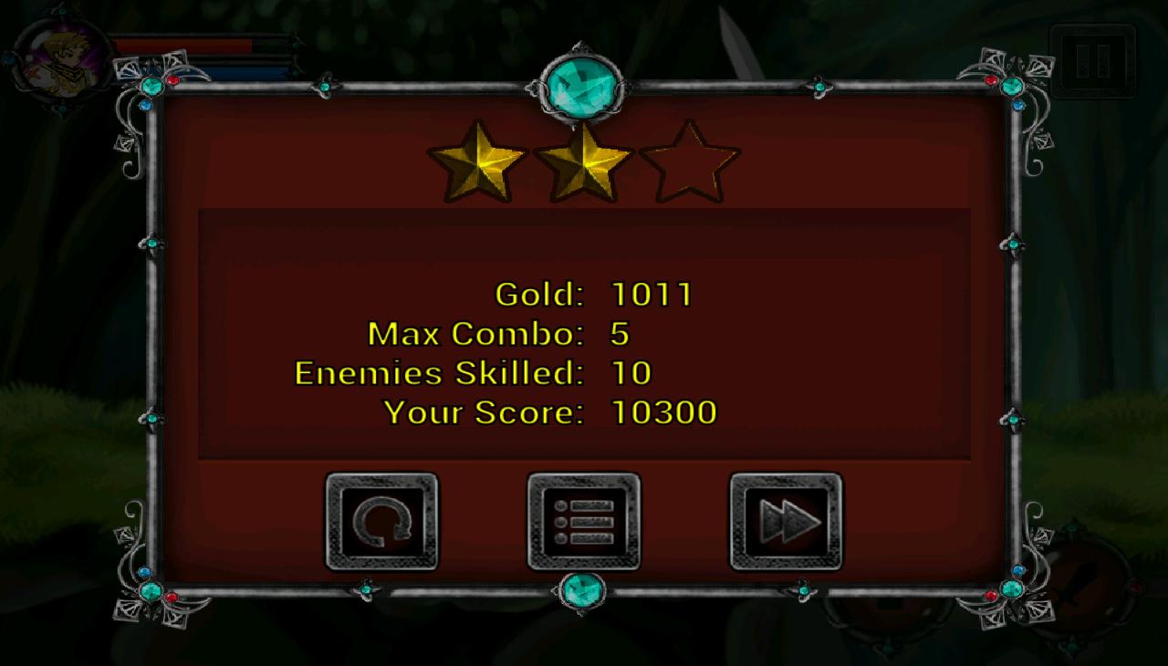 """""""Bóc tem"""" game mới Demon Hunter của Divmob 11"""