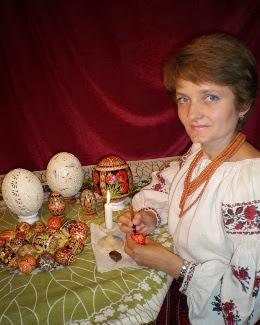 Леся Турукина