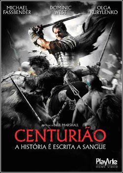 Download - Centurião - DVDRip AVI Dublado