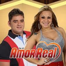 CD Banda Amor Real - Promocional de Agosto / Setembro - 2012