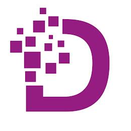 Djiga Digital logo