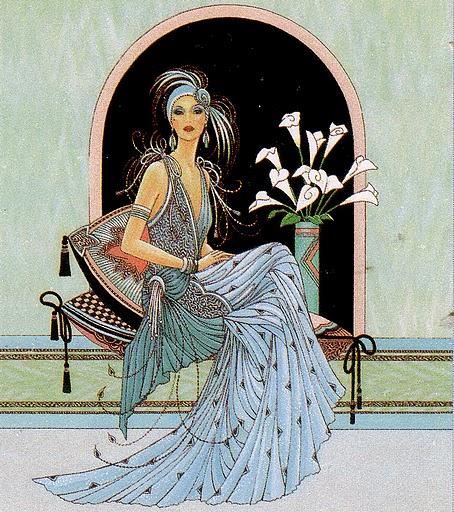 Style, Vintagee Antiguas Retro, Imu00e1genes Decoupage, Learn ...