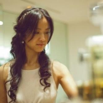 Wenjie Li Photo 16