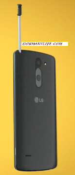 LG G3 Stylus leaked 1 - LG G3 Stylus : Phablet Specifications And Price