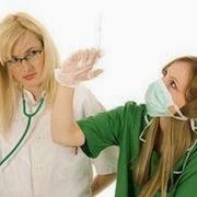 К чему снятся врачи в больнице?