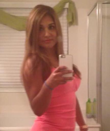 Janet Mejia