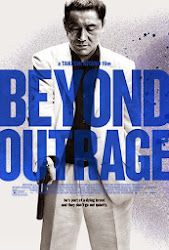 BEYOND OUTRAGE Red Band - Ô nhục phần 2