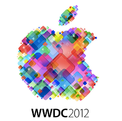 WWDC2012上的亮点总结:iOS6,Mac OS X,Macbook Pro,siri说汉语
