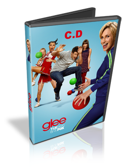 Download Glee 3ª Temporada Legendado