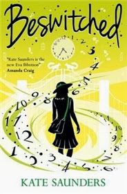 Cover of Beswitched by Kate Saunders
