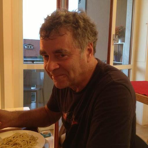 Peter Tyson Photo 14