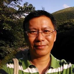 Danny Chiou Photo 2