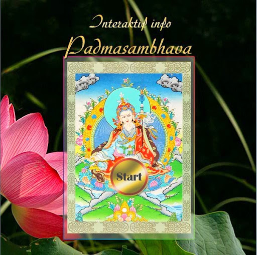 Interaktif Info Padmasambhava