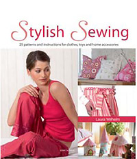 Hooks, Needles and Brushes: Stylish Sewing: 35 Patterns ...