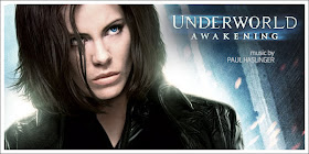 Underworld: Awakening (Original Score) by Paul Haslinger - Review