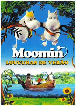 Filme Moomins – Loucuras de Verão  Online
