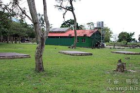 宜蘭蘇澳南澳農場 @100 年端午露營