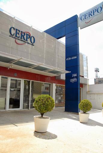 55675c2a29e9f Cerpo Oftalmologia - unidade Santo André