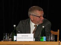 Професор В.О. Потапов (Дніпропетровська державна медична академія)