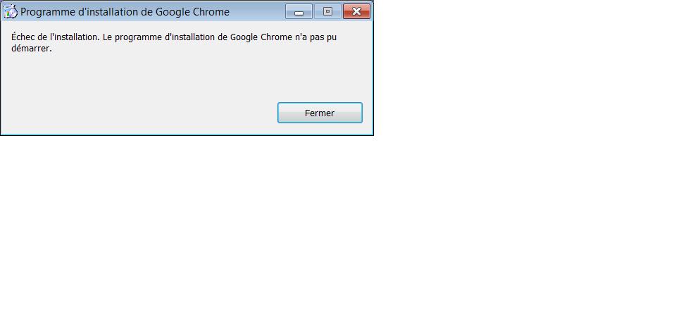 Google Chrome : comment vérifier ce qui ralentit - malekal's site