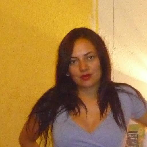 Amanda Antunez