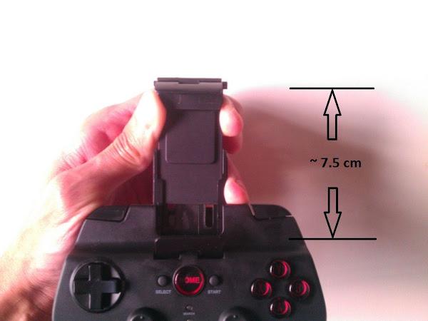 ipega pg-9017 bluetooth controller grip