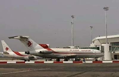 Missing Air Algerie plane from Burkina Faso has crashed: Algerian official