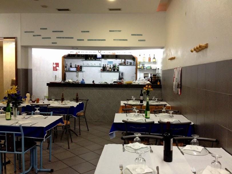 Restaurante Barrete Encarnado