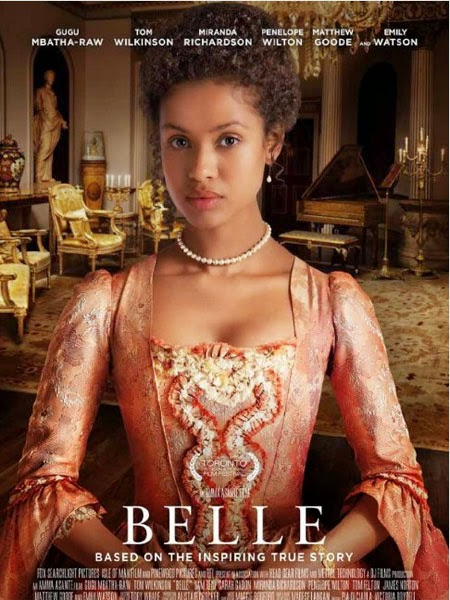 Based on an inspiring true story: the mixed race daughter of a Royal Navy Admiral is raised by her aristocratic great-uncle in 18th century England