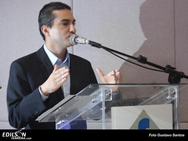 Dr. Marcos Pereira | Presidente Nacional do PRB