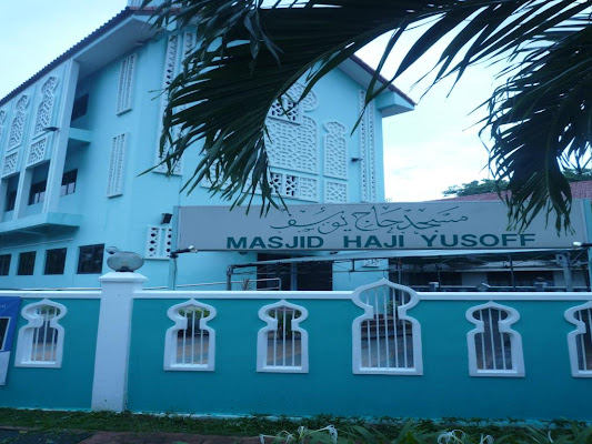Haji Yusoff Mosque