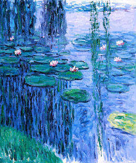 an analysis of the different paintings by claude monet Claude monet, posters and prints - discover the perfect print, canvas or photo for your space with artcom.