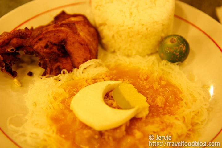 Mother's Fried Chicken Cebu Ayala Center