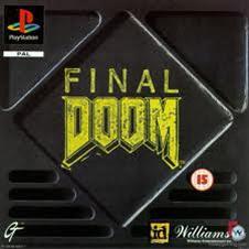 Final Doom   PS1