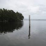 Blackfellows Bay Bombah Broadwater Myall Lakes