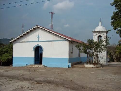 Iglesia de San José Cancasque