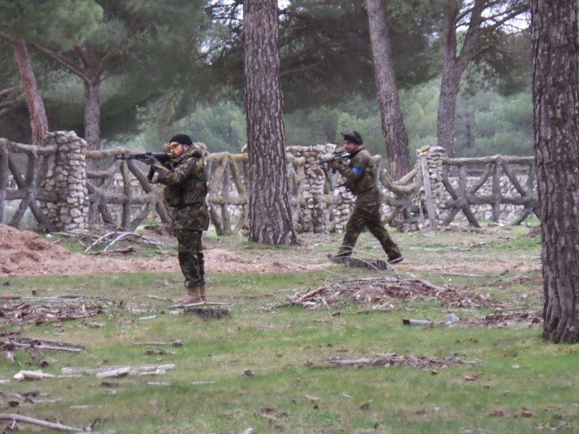 15 Marzo '15 Operation Thunder Valladolid SAM_1063