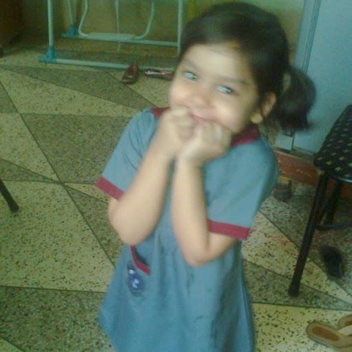 Mehwish Siddiqui