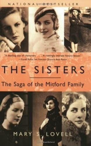 The Sisters The Saga Of The Mitford Family