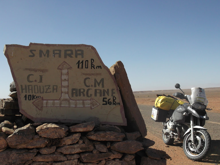 marrocos - Marrocos e Mauritãnia a Queimar Pneu e Gasolina - Página 10 DSCF1127