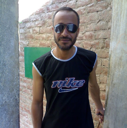 Akram Yousif