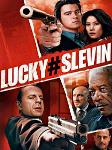 Con Số May Mắn - Lucky Number Slevin poster