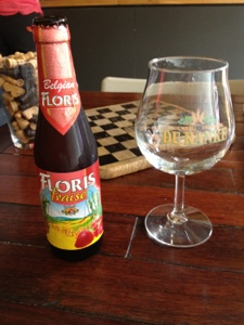 57 Thomas Street Marble Beers, Floris Beer